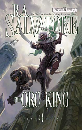 9780786950461: The Orc King: Transitions, Book I