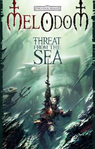 The Threat from the Sea (0786950552) by Mel Odom
