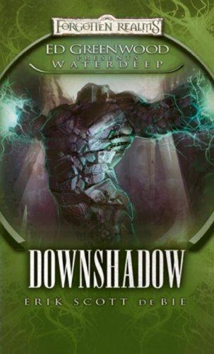 9780786951284: Downshadow