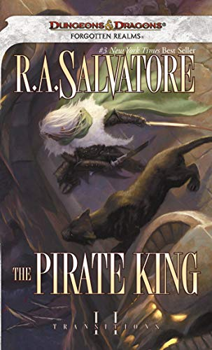 9780786951444: The Pirate King: Transitions, Book II