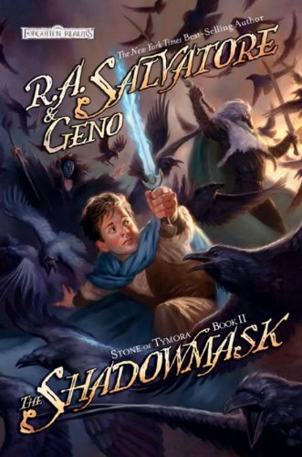 9780786951475: The Shadowmask (Stone of Tymora)