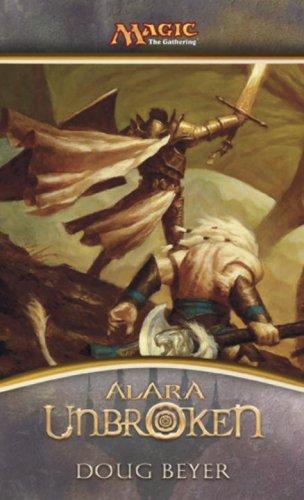 9780786952014: Alara Unbroken (Magic: The Gathering)