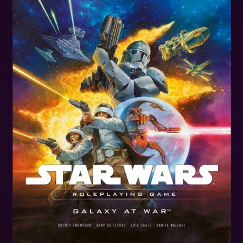 Galaxy at War (Star Wars (WOTC) (Saga Edition))