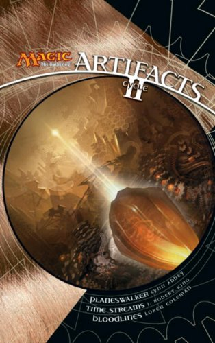 9780786953066: Artifacts Cycle II: Magic:  The Gathering Omnibus