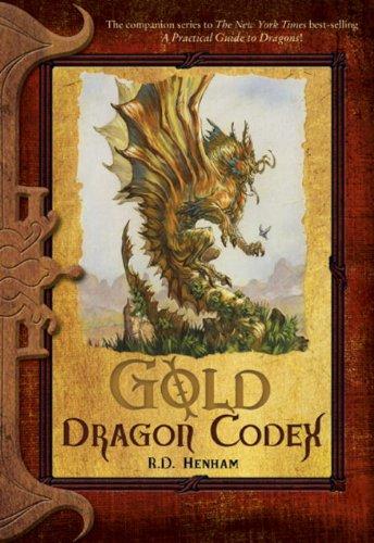 9780786953486: Gold Dragon Codex (The Dragon Codices)