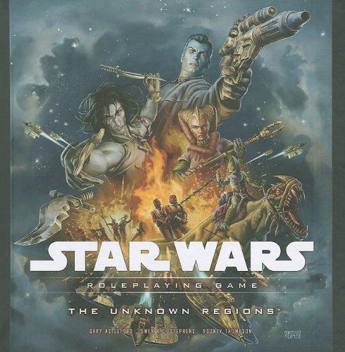 9780786953998: Star Wars (