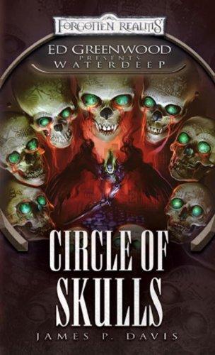 9780786954858: Circle of Skulls