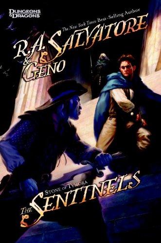 9780786955053: The Sentinels: Stone of Tymora, Book III