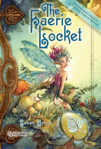 9780786955626: The Faerie Locket: A Practical Guide to Faeries Companion