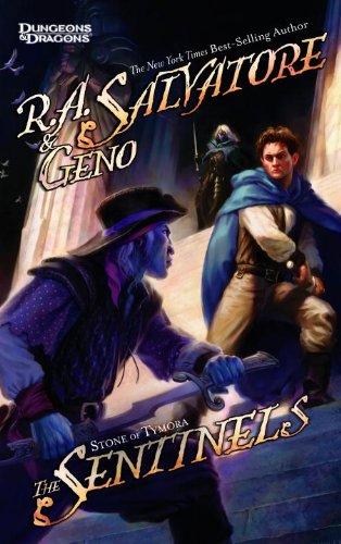9780786957859: The Sentinels: Stone of Tymora, Book III