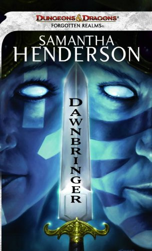 9780786957941: Dawnbringer: A Forgotten Realms Novel