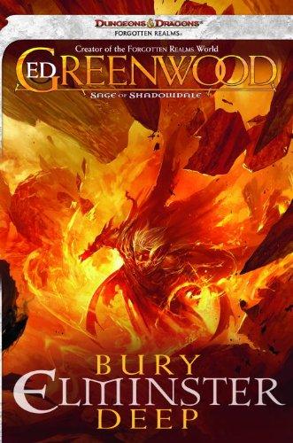 9780786958153: Bury Elminster Deep