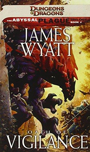 9780786958160: Oath of Vigilance: Abyssal Plague, Book 2
