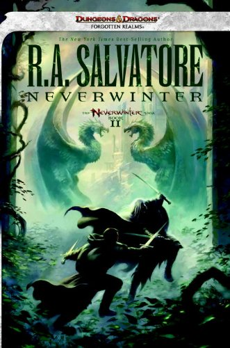 9780786958429: Neverwinter Wood: Neverwinter Saga: Bk. 2 (Neverwinter Nights Trilogy)