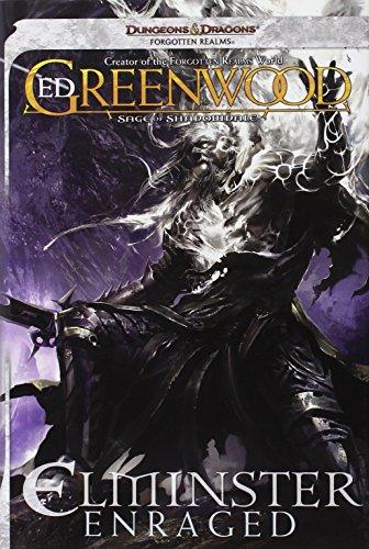 Elminster Enraged: Ed Greenwood