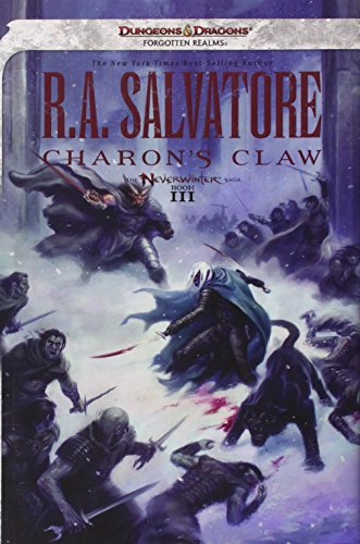 9780786962235: Charon's Claw: Neverwinter Saga, Book III