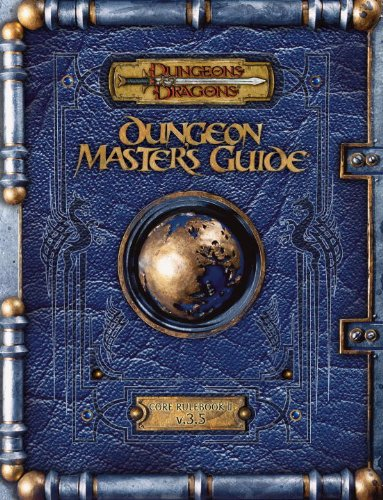 9780786962457: Dungeon Master's Guide: Core Rulebook II V.3.5