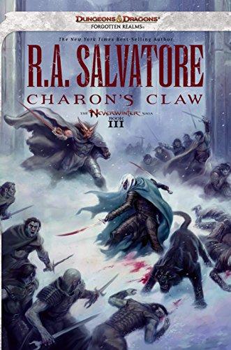 9780786963621: Charon's Claw: Neverwinter Saga, Book III