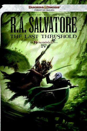9780786963645: The Last Threshold