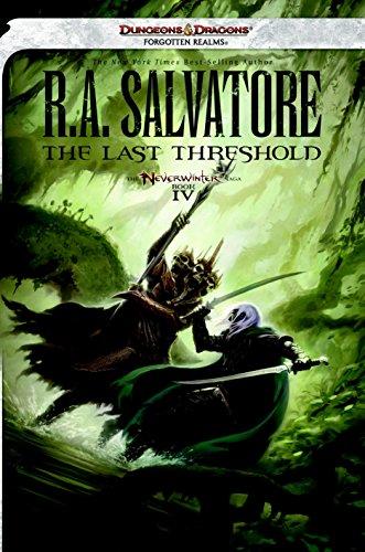 9780786963744: The Last Threshold