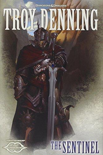 9780786964598: The Sentinel: The Sundering, Book V (Forgotten Realms: the Sundering)