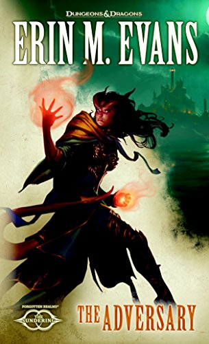 9780786965366: The Adversary: The Sundering, Book III