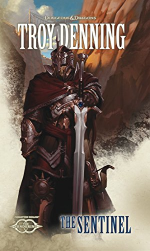 9780786965434: The Sentinel: The Sundering, Book V