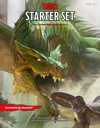 Dungeons & Dragons Starter Set Format: Game