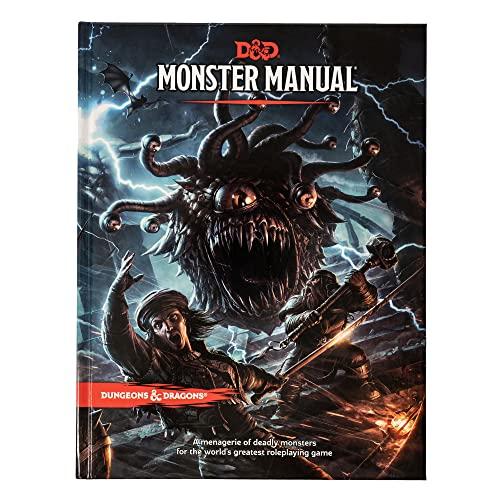 9780786965618: Monster Manual