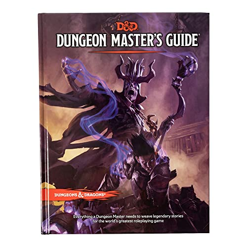 9780786965625: Dungeon Master's Guide (Dungeons & Dragons Core Rulebooks)