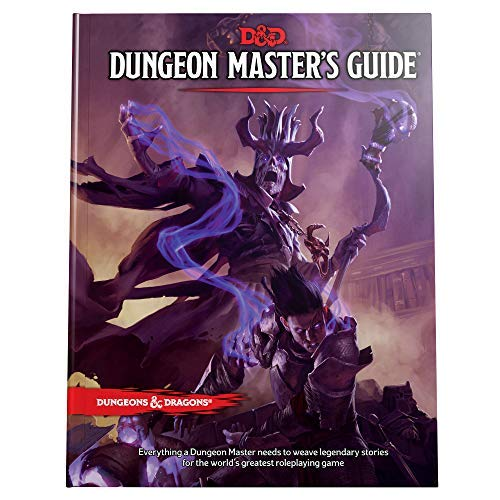 9780786965625: Dungeon Master's Guide