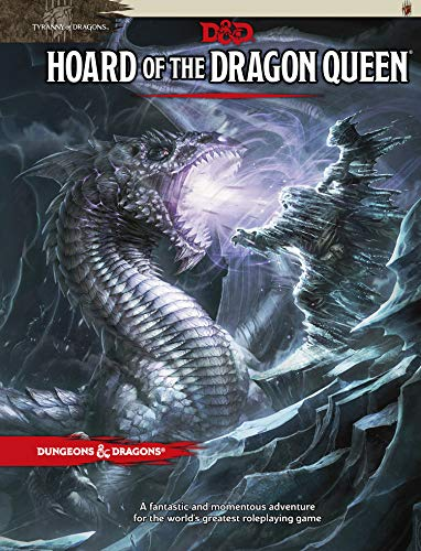 9780786965649: Hoard of the Dragon Queen: Tyranny of Dragons
