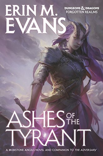 9780786965731: Ashes of the Tyrant (Forgotten Realms)