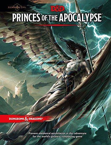 9780786965786: Princes of the Apocalypse