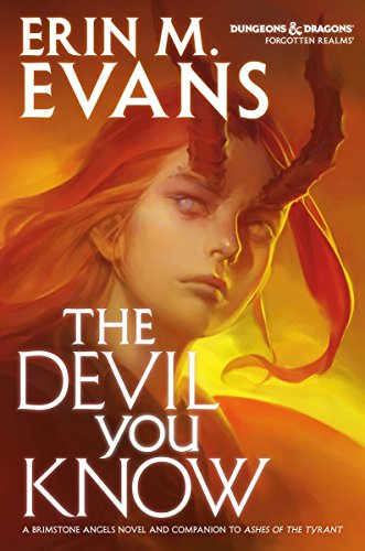 9780786965946: The Devil You Know (Forgotten Realms)
