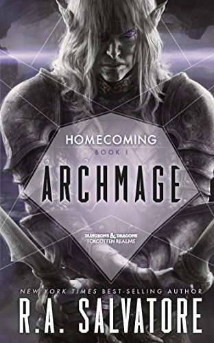 9780786966134: Archmage (Forgotten Realms: Homecoming)