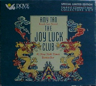 Joy Luck Club (078710017X) by Tan, Amy