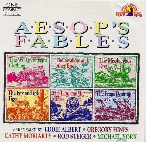 9780787101039: Aesop's Fables