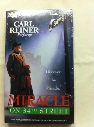 Miracle on 34th Street: Strasser, Todd