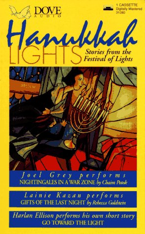 9780787104818: Hanukkah Lights: A Collection of Stories and Narrative About Hanukkah