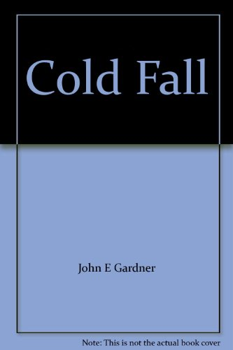 9780787105440: Cold Fall