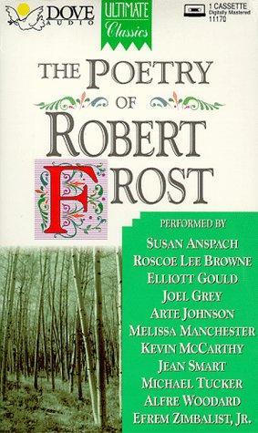 9780787105877: The Poetry of Robert Frost