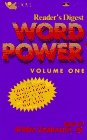 9780787106614: Word Power: 101 Challenging Words from America's Most Popular Magazine (It Pays to Enrich Your Word Power Series)