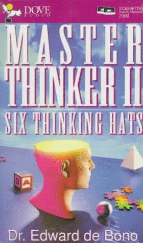 9780787107093: Master Thinker II : Six Thinking Hats