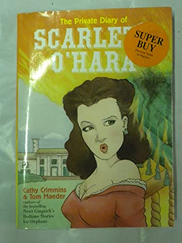 9780787107284: The Private Diary of Scarlett O'Hara