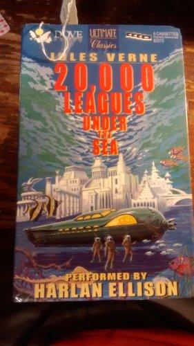 9780787109769: 20,000 Leagues Under the Sea (Ultimate Classics,)