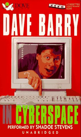 9780787110000: Dave Barry in Cyberspace