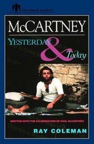 9780787110031: McCartney Yesterday & Today
