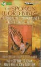 9780787111359: The Spoken Word Bible: From the King James Version of the Old Testament : Ezra, Nehemiah, Esther, Job