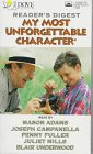 9780787112103: Reader's Digest My Most Unforgettable Character